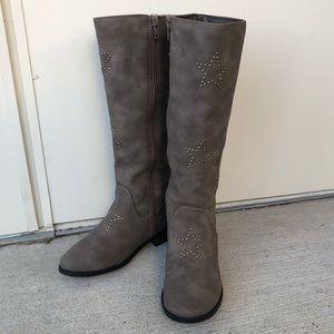 Steve Madden Girls JSTANDOUT Fashion Boot